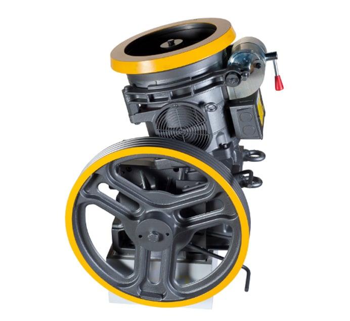 موتور و پمپ هیدرولیکی